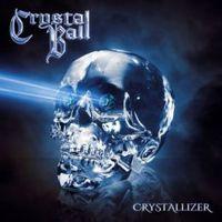 Crystal Ball: Crystallizer (2018)