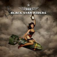 Black Star Riders: The Killer Instinct (2015)