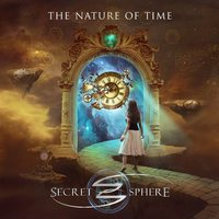 Secret Sphere: The Nature Of Time (2017)