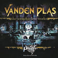 Vanden Plas: The Seraphic Live Works CD+DVD (2017)