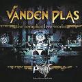Vanden Plas: The Seraphic Live Works CD+DVD (2017)