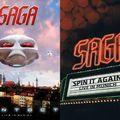 Saga: Live in Munich