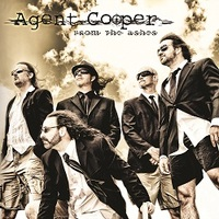 Agent Cooper: From The Ashes (2012) - EP