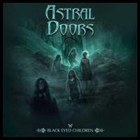 Astral Doors: Black Eyed Children (2017)