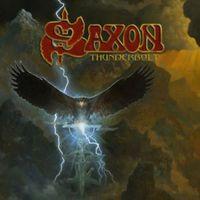 Saxon: Thunderbolt (2018)