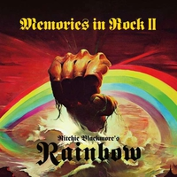 Rainbow: Memories In Rock II. (2018)