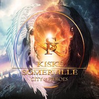 Kiske-Sommerville: City Of Heroes (2015)
