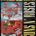 Guns N' Roses: Apetite For Democracy Live DVD (2014)