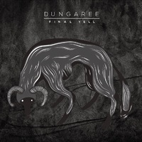 Dungaree: Final Yell EP (2015)