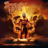 Random Eyes: Grieve No More (2018)