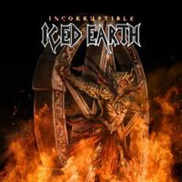 Iced Earth: Incorruptible (2017)