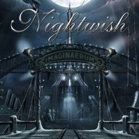 Nightwish: Imaginaerum (2011)