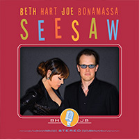 Beth Hart-Joe Bonamassa: Seesaw (2013)