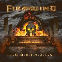 Firewind: Immortals (2017)