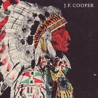 Médianysos -2: J. F. Cooper – Nagy Indiánkönyv