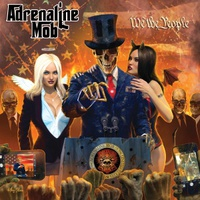 Adrenaline Mob: We The People (2017)