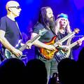 G3: Satriani/Petrucci/Uli Jon Roth – Incheba Expo Arena, Pozsony, 2018. március 21.