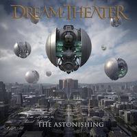Dream Theater: The Astonishing (2016)