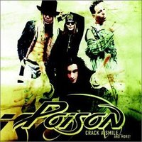 Poison: Crack A Smile... And More! (2000)