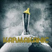 Karmakanic: In A Perfect World (2011)