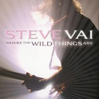 Steve Vai: Where The Wild Things Are DVD (2009)