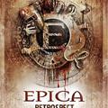 Epica: Retrospect - 10th Anniversary 2DVD (2013)