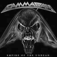 Gamma Ray: Empire Of The Undead (2014)