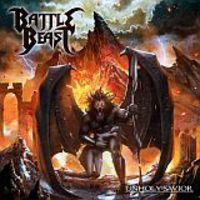 Battle Beast: Unholy Savior (2015)