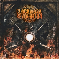 Clockwork Revolution: Clockwork Revolution (2017)
