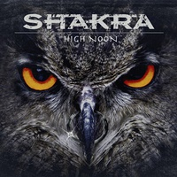 Shakra: High Noon (2016)