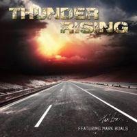 Thunder Rising: Thunder Rising (2013)