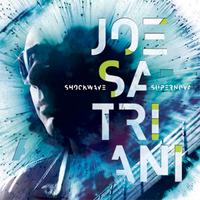 Joe Satriani: Shockwave Supernova (2015)