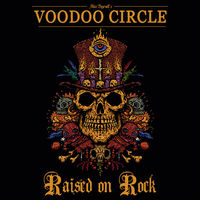 Voodoo Circle: Raised On Rock (2018)