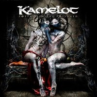 Kamelot: Poetry For The Poisoned (2010)