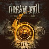 Dream Evil: Six (2017)