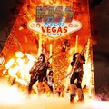 KISS: Rocks Vegas Live CD/DVD (2016)