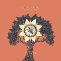 Jónás Tamás: The Four Seasons EP - Part2: Summer (2017)
