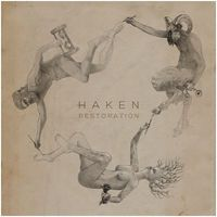 Haken: Restoration EP (2014)