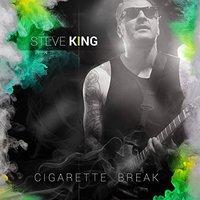 Steve King: Cigarette Break (2018)