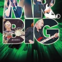 Mr. Big: Back To Budokan Live 2DVD (2009)