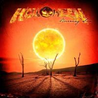 Helloween: Burning Sun - kislemez (2012)