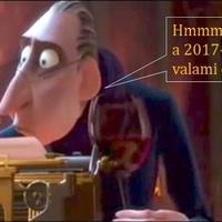 TOP 15 (2017) – Tartuffe (a.k.a. Anton Ego)