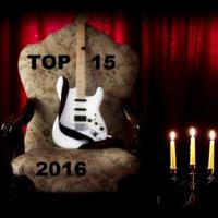 TOP 15 (2016) – Túrisas