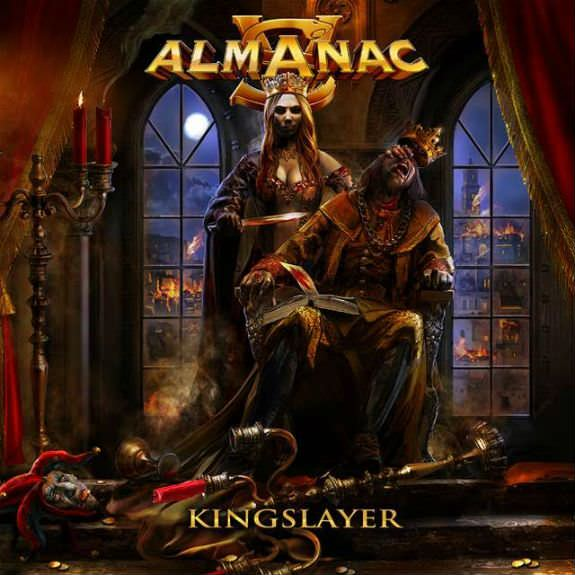 Almanac: Kingslayer (2017)