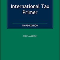 ??TXT?? International Tax Primer. leverage calle sources estudio clothing Relief Visit Support