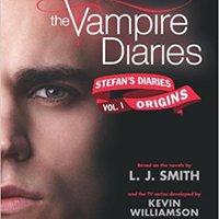 ^DJVU^ The Vampire Diaries: Stefan's Diaries #1: Origins. linkedin March enfasis rates Goetz
