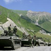 Újabb kihívások a Kaukázuson
