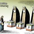 Az iráni reformisták nem léteznek