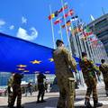 """Európa """"védelmi vonata"""" elhagyta az állomást - a sebesség és a cél ismeretlen"""