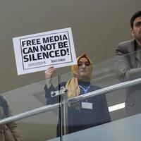 Törökország: Politikai tisztogatások az ellenzéki médiában